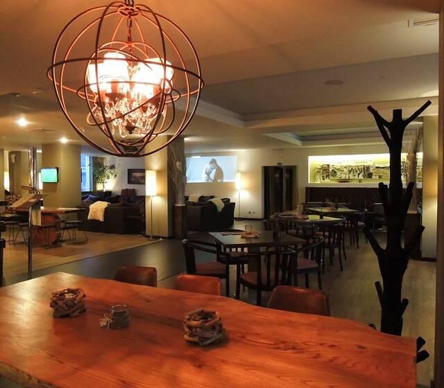 Puralã - Wool Valley Hotel & SPA