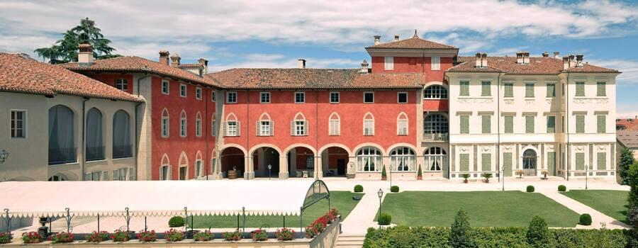 Castello di Morozzo