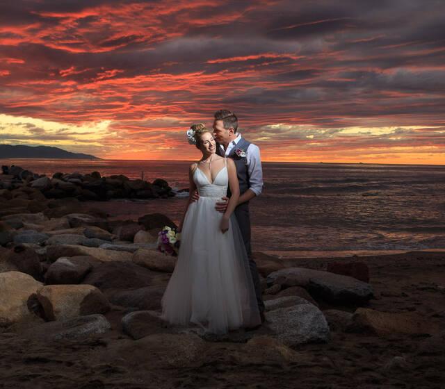 Las mejores imágenes de tu boda en Puerto Vallarta