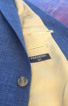 Freddies 85