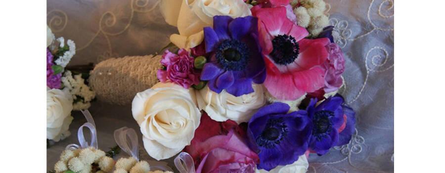 Flores y Matrimonios