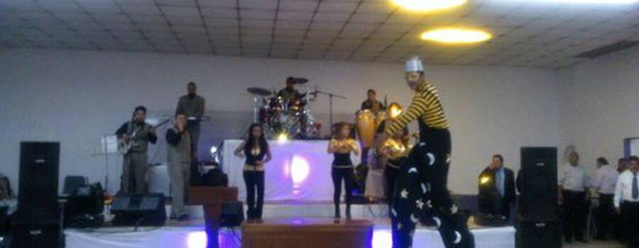 Vanguardia show en Guadalajara Jalisco.