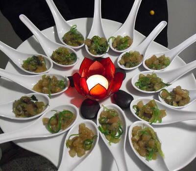 Pardago Servicios Gourmet en la Ciudad de México