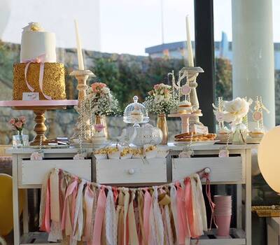 Dona Ameixa - Party Styling