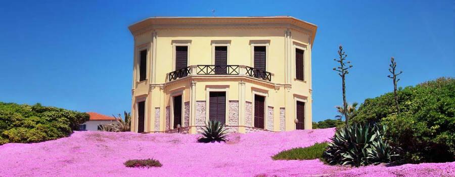 Villa Mosca
