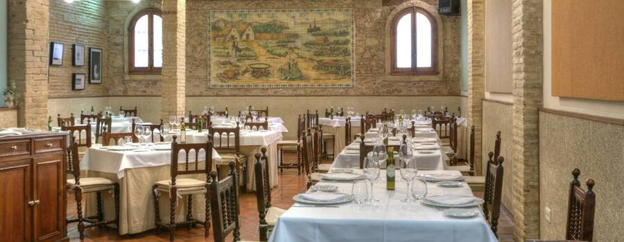 Restaurante Palace Fesol