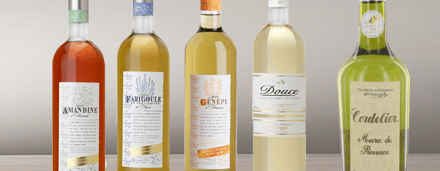 Distilleries et Domaines de Provence