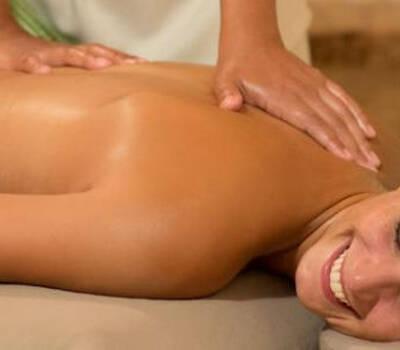 Spa con tratamientos holísticos, faciales y corporales en Los Cabos - Foto Sparitual
