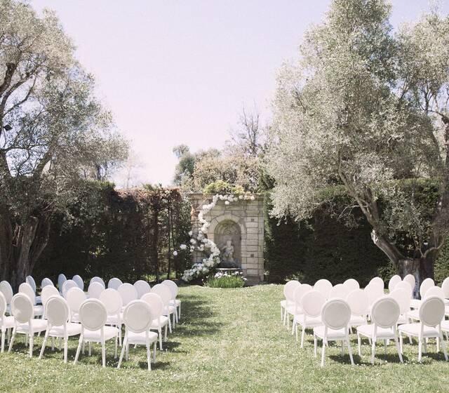 Dream Weddings Europe - Mariage sur la Côte d'Azur
