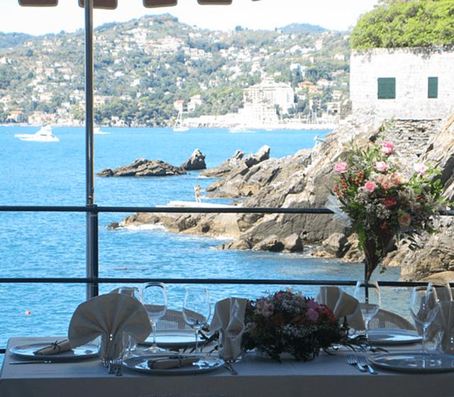 Marina di Bardi | Restaurant & Beach Club