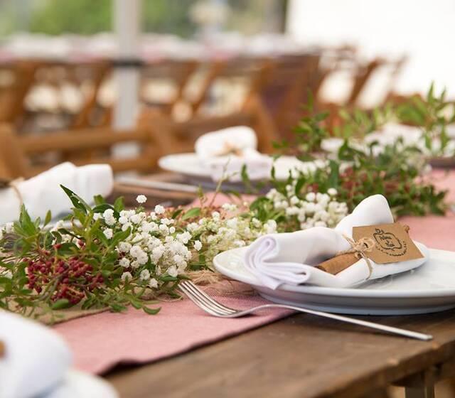 El Pampeano Catering