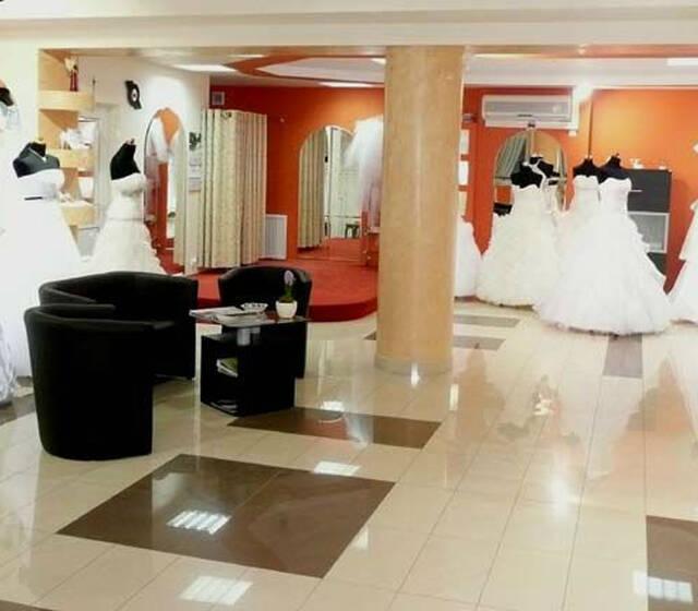 Salon Ślubny Młoda Para w Mławie