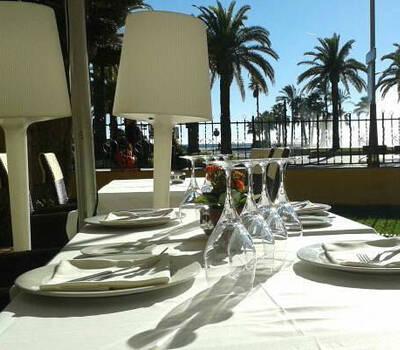 Restaurante Villa Alexander