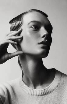 Giovanna Fucciolo Make Up Artist Hair Stylist