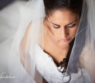 La Novia / Bridal Portrait