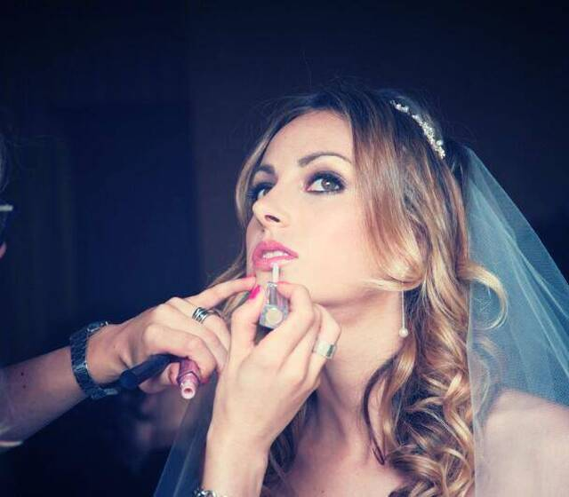 Chiara Corsaletti Make Up Artist