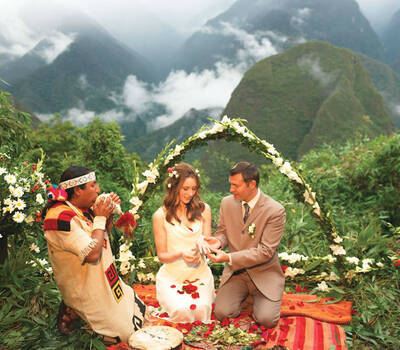 Machu Picchu Belmod Sanctuary Lodge