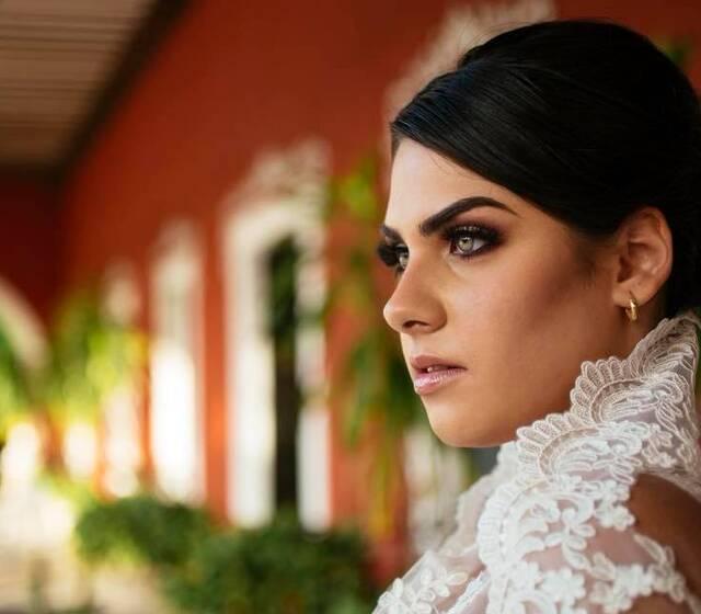 Mariela Lara Makeup