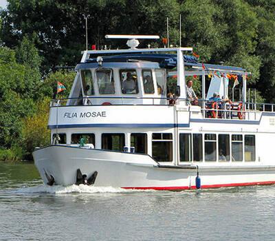 Maasboot de Filia Mosae