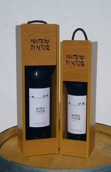 Monte do Pintor - Vinhos