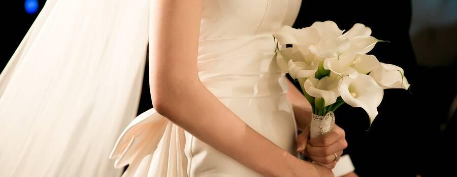 The bride!! Wedding