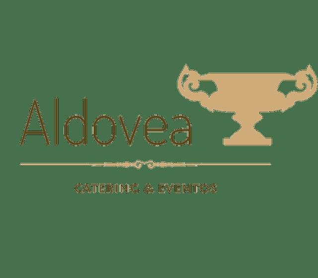 Logo Aldovea Catering