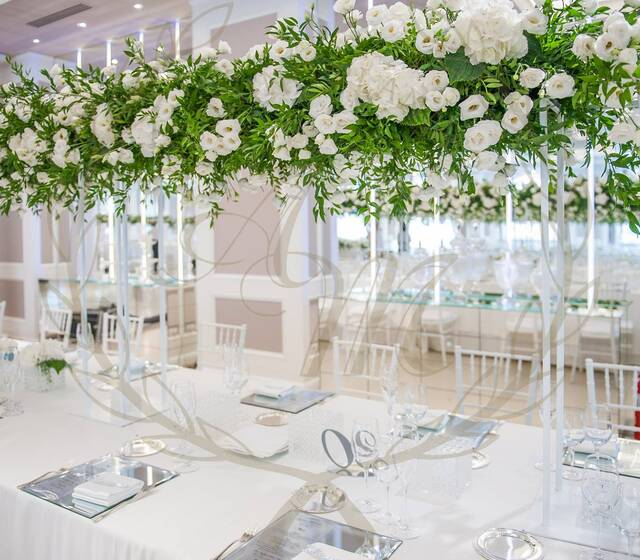 Angela Martoccia Wedding Planner