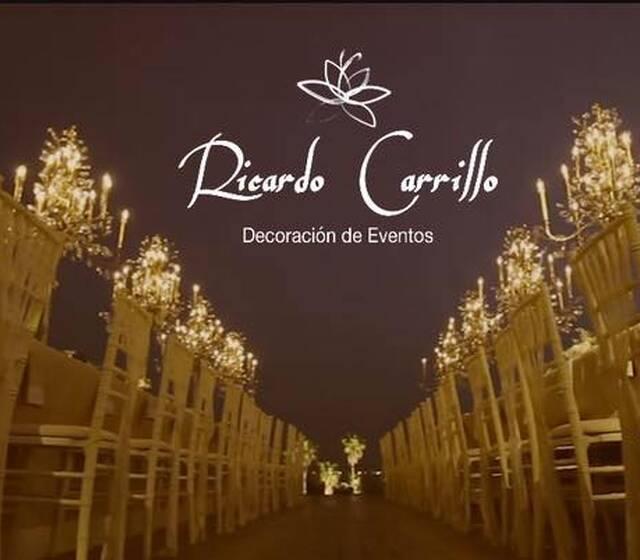 Ricardo Carrillo