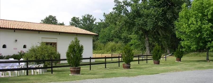 Domaine du Bois Doré