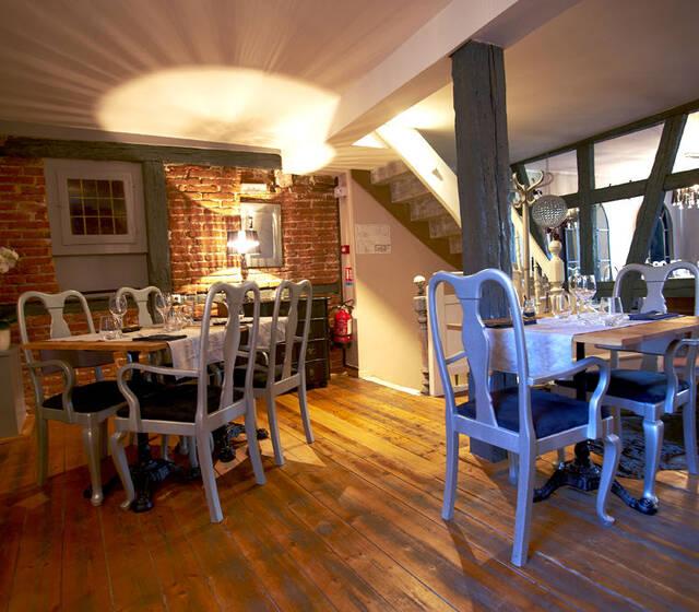 Restaurant Le Frichti's