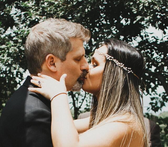 Destination Wedding Aline + Nick