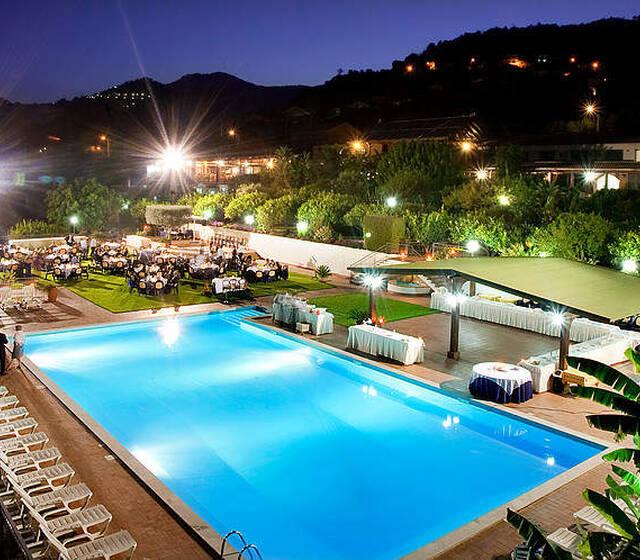 'A Nuciara Park Hotel Wellness