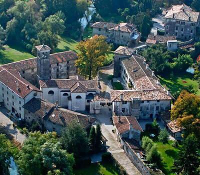 Castello di Strassoldo