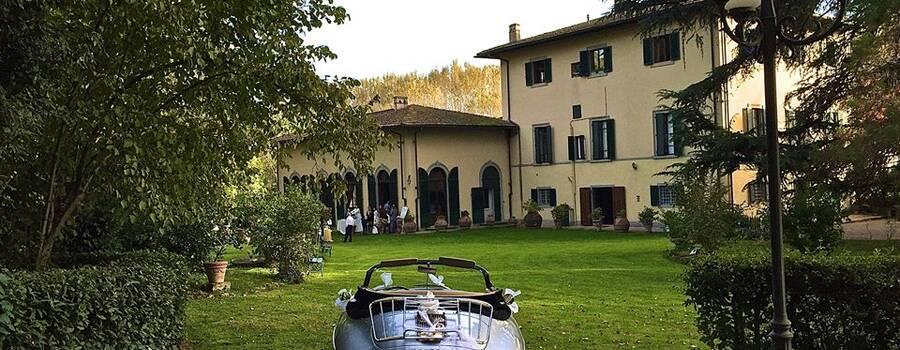Villa Corte di Poggio