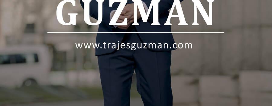 Alquiler y venta de trajes de novio-Trajes Guzmán