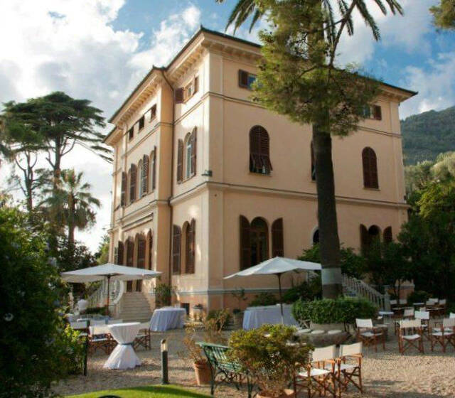Villa Dufour