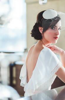 ROBE SABRINA MARIAGE CIVIL LMFOX