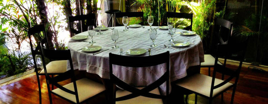 Amadeu Restaurante