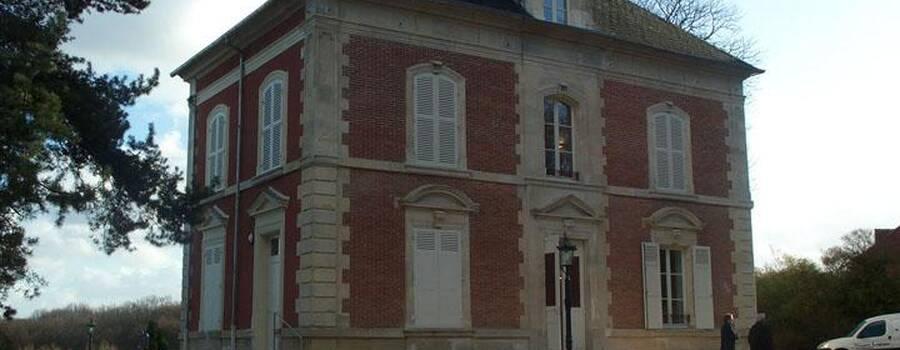 Château de Boisemon