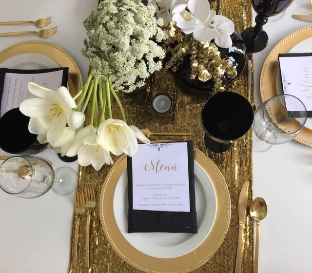 Olivia Declé Wedding & Event Consultant