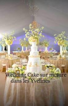 #weddingcake@Yvelines