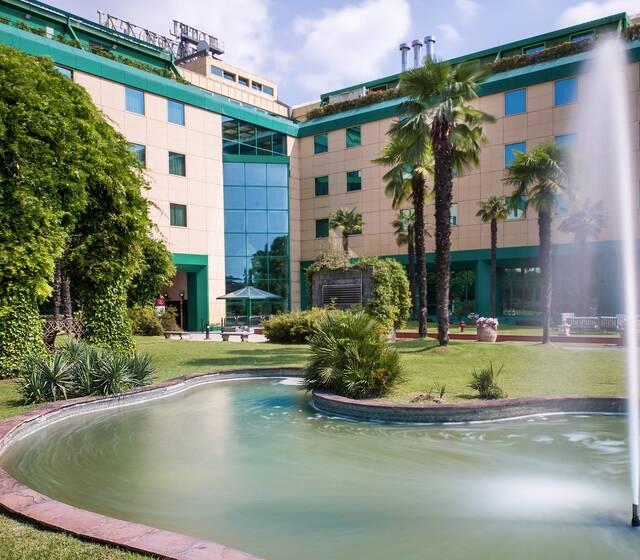 Royal Garden Hotel Milano
