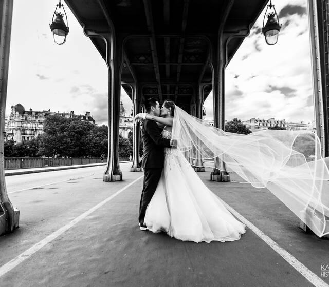 karim kheyar Photographe mariage paris