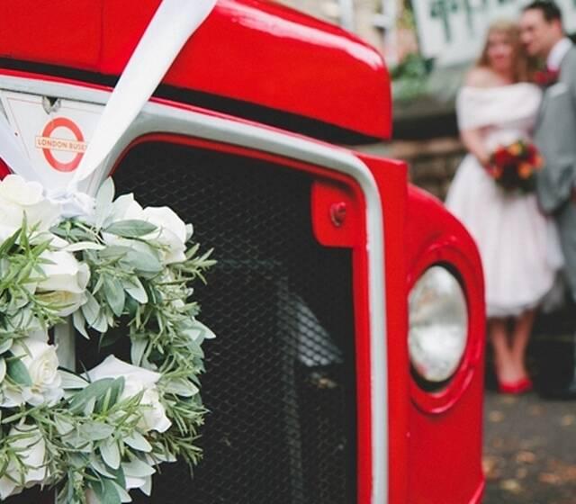 Autobus na ślub www.double-decker.pl