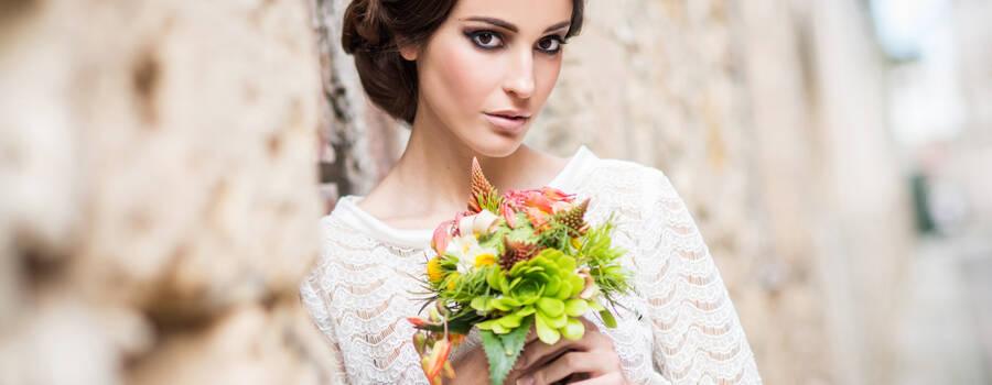 Modell Artemisia, Foto: Franziska Pilz