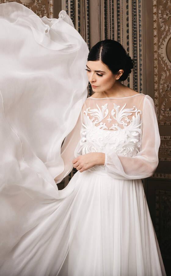 96aa4ebee105 Couture Hayez Milano - Recensioni