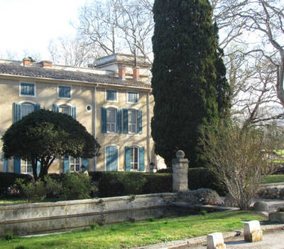 Château de Servanes