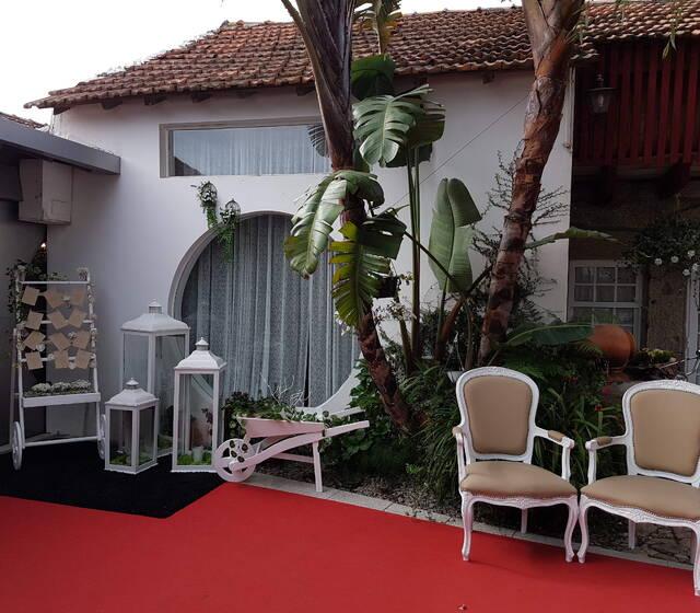 Casa do Teixeira