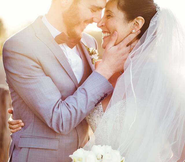 Wedding Arequipa