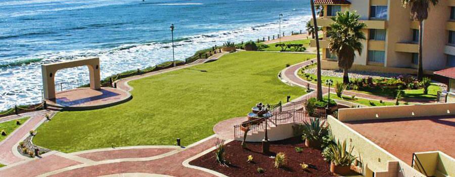 Hotel The Grand Baja Resort en Baja California